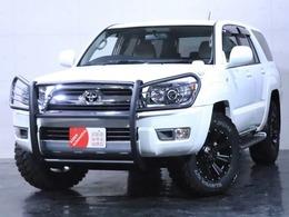 トヨタ ハイラックスサーフ 2.7 SSR-X 4WD 後期仕様 新品AW 新品タイヤ 新品ライト