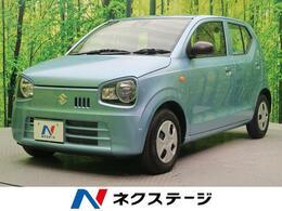 スズキ アルト 660 L スズキ セーフティ サポート装着車 衝突軽減 シートヒーター コーナーセンサー