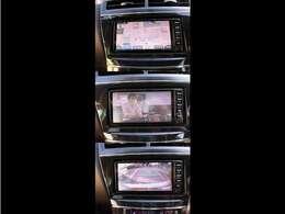 メモリーナビ・ワンセグTV・バックカメラ・Bluetooth