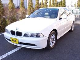 BMW 5シリーズ 525i セレクション 限定車