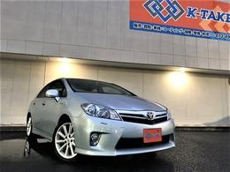トヨタ SAI 2.4 G 禁煙車 純正HDDナビ フルセグTV クルコン