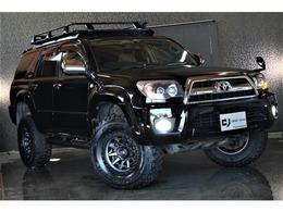 トヨタ ハイラックスサーフ 2.7 SSR-X リミテッド 4WD 後期型/本州仕入/リフトアップ/新品タイヤ