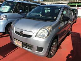 ダイハツ ミラ 660 L CDデッキ MT車