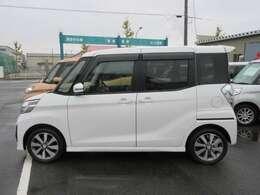 当店では三菱の特選中古車だけではなく、他メーカーのお買い得車も幅広く取り扱っております!