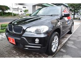BMW X5 3.0si 4WD 検査4年11月/走行8.2万キロ/パノラマルーフ