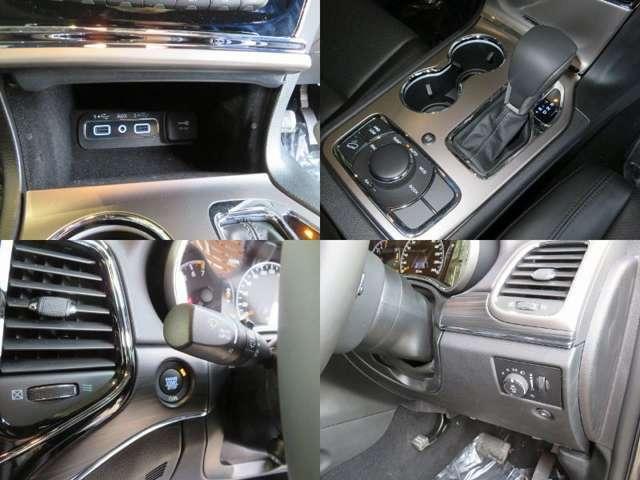 8速A/T フルタイム4WDセレクテレーンシステム スマートキー