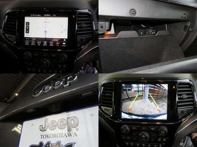ナビゲーション アップルカープレイ アンドロイドオート フルセグTV ETC2.0 バックカメラ