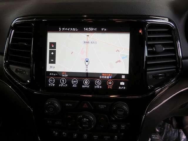 ナビゲーション アップルカープレイ アンドロイドオート フルセグTV アルパイン製プレミアムサウンド
