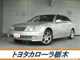 トヨタ アリスト 3.0 S300ベルテックスエディション ナビ 純正アルミ HIDライト ETC