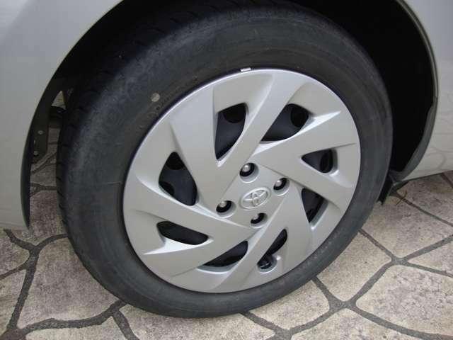 インチアップ、社外アルミやスタッドレスタイヤもお買得価格で取付OK!