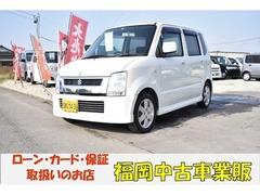 スズキ ワゴンR の中古車 660 FX-S リミテッド 福岡県古賀市 1.0万円