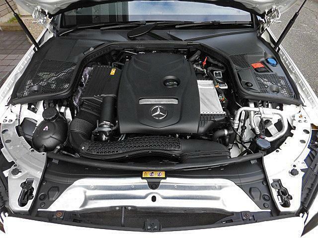 1600ccターボエンジンは十分なパワーを発生しながら環境性能も高められています!