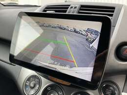 ◆社外9インチナビ◆フルセグTV◆Bluetooth接続◆バックカメラ【駐車の際に後ろを映し出します。駐車が苦手な方でも安心して駐車ができます】◆試乗も可能です!!