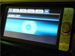 「AVソース」様々なメディアのオーディオを利用できます!カーナビでテレビも見れます!