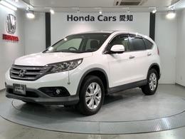 ホンダ CR-V 2.4 24G 4WD ナビ Rカメ クルコン HID  1オナ 4WD