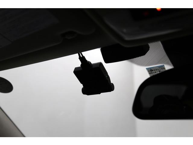 オプションのドライブレコーダー装備!!