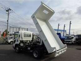★標準幅/ベッドレス/3750kg積み ★運転には中型免許(8t限定)以上が必要です