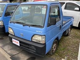ホンダ アクティトラック 660 SDX 三方開