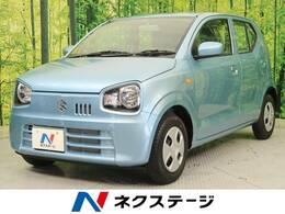 スズキ アルト 660 L シートヒーター 届出済未使用車