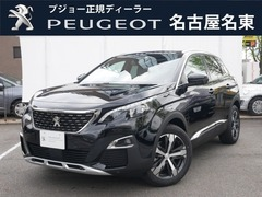 プジョー 3008 の中古車 GTライン 愛知県名古屋市名東区 379.9万円