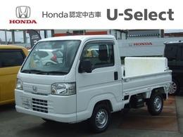ホンダ アクティトラック シリーズリフターW 4WD