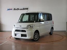 ダイハツ タント 660 L SAIII 4WD CDチューナー・シートヒーター付