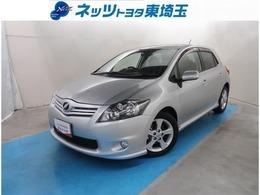 トヨタ オーリス 1.8 180G Sパッケージ ナビテレビ ETC スマートキー HID