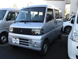三菱 ミニキャブバン 660 CD ハイルーフ オートマ