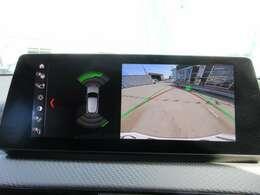 純正ナビ付き♪ 前後コーナーセンサー付き♪ 見えにくい障害物などもブザーで知らせてくれます♪ 広角のカメラが採用されており、駐車も安心ですね♪