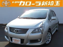 トヨタ ブレイド 2.4 G メーカーナビ・Bカメラ・ETC・HID