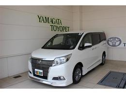 トヨタ エスクァイア 2.0 Gi 4WD ナビ/TV/バックカメラ/寒冷地仕様車