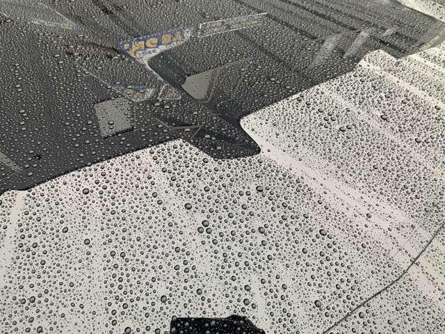Bプラン画像:施工前に下地処理としてしっかりボディを磨きます☆濃色車はより深いツヤを、淡色車はまばゆいカガヤキをしっかりと出します( *´艸`)