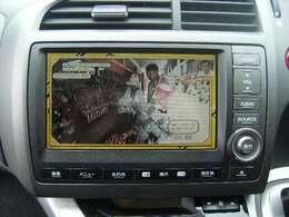 純正HDDナビ(DVD映像再生可能 ワンセグTV CD