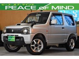 スズキ ジムニー 660 XG 4WD 検4.7ターボPT4WD地デジHDDナビT9分山ETC