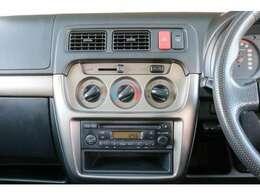 エアコンも良好で、CDデッキもそのままご利用頂けます。