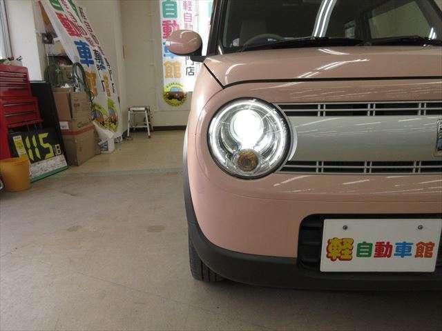 ☆納車前の磨き☆担当者自らがこれからお客様の相棒になる大切なお車を磨き上げます!!
