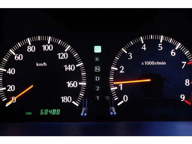 当店の車両は☆《全車メーターチェック》済み!走行距離管理協会にデーター登録、メーター履歴を照会済み!正常な車両のみ展示販売してるので安心です