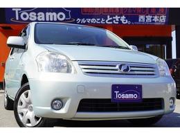 トヨタ ラウム 1.5 Gパッケージ 1オーナー/HDDナビ/地デジ/車検令和4年7月