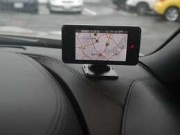 GPSレーダー車載器を装備しております。