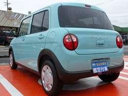 支払総額には最長5年間の新車保証が含まれています。安心してお乗り頂けます!