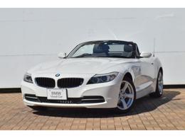 BMW Z4 sドライブ 23i Mスポーツパッケージ 正規認定中古車 地デジ 純正HDDナビ