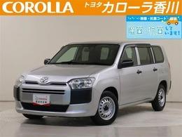 トヨタ プロボックスバン 1.5 DX コンフォート フルセグTV&純正SDナビ・キーレス