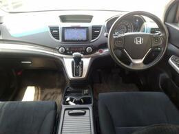 座面が少し高いので見晴らしもよく運転もしやすいですよ!