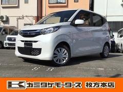三菱 eKワゴン の中古車 660 M 大阪府枚方市 94.8万円