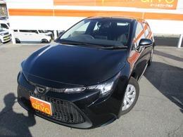 トヨタ カローラ 1.8 G-X
