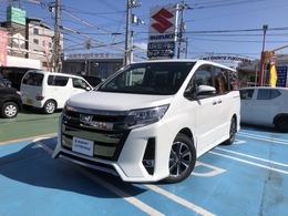 トヨタ ノア 2.0 Si WxBIII 禁煙車 ナビ バックカメラ