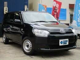 トヨタ プロボックスバン 1.3 GL ETC・キーレス・車検整備付+1年保証付