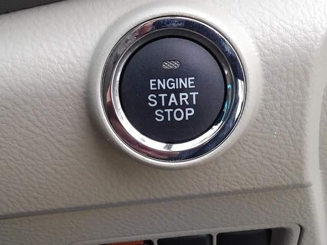 Aプラン画像:エンジンプッシュスタート式!(ボタン1つでエンジン始動!エンジン停止もボタンを押すのみ!今の新しいスタイルは、鍵を使いません!)