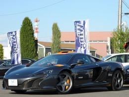 マクラーレン 650S Le Mans Edition 世界限定50台1オーナ ナビ バックカメラ