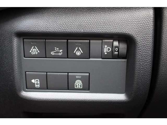 アクティブクルーズコントロール(ブレーキサポート付き)